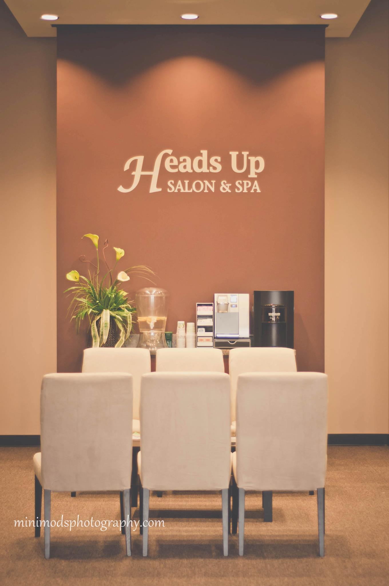 Heads Up Salon and Spa