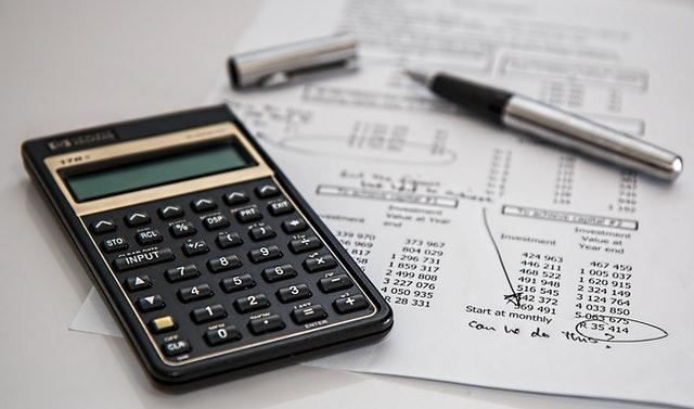 credit card processing statement analysis
