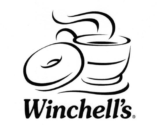 Winchell's Donuts on Hampden